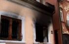Підпал офісу товариства угорців в Ужгороді здійснили українські воїни АТО за гроші Росії