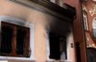 Прокуратура закінчила слідство у справі підпалу офісу Товариства закарпатських угорів