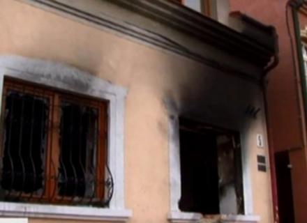 Організатору вибуху в ужгородському офісі угорців продовжили термін перебування під вартою ще на два місяці
