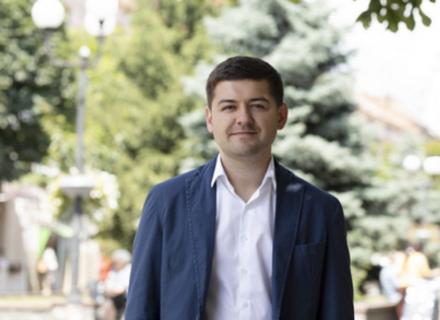 Президент призначив нового голову Мукачівської РДА
