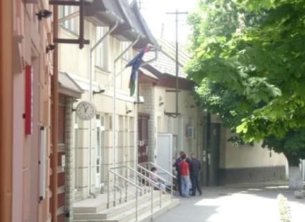 Україна висилає не головного консула Угорщини в Берегові