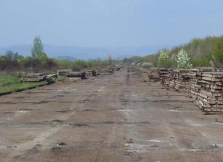 Головним аеропортом Закарпаття стане аеропорт у Мукачеві