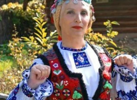 Померла народна артистка України Клара Лабик