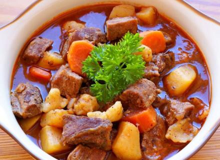На Закарпатті починається Тиждень угорської кухні (СПИСОК РЕСТОРАНІВ)