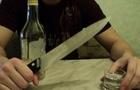 Страшне вбивство: У Чопі чоловік з жінкою зарізали товариша по чарці і продовжили пити