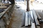 На Березнянщині в лісопильному цеху загинув чоловік