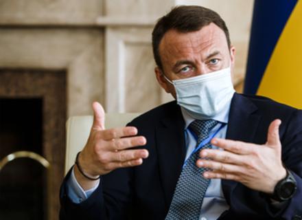 Новий голова Закарпатської ОДА вже місяць вважає себе закарпатцем