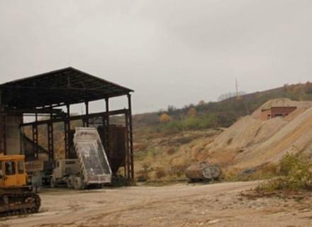 Avellana Gold вкладе $100 мільйонів у видобуток золота та поліметалів на Закарпатті