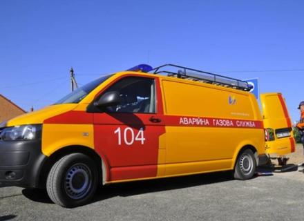 Закарпатські газовики від початку року реагували на понад 9 тисяч аварійних ситуацій