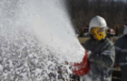 У Сваляві чоловік розвів багаття на балконі - довелося викликати пожежників