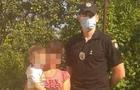 На Мукачівщині понад 50 правоохоронців всю ніч шукали 2-річного хлопчика