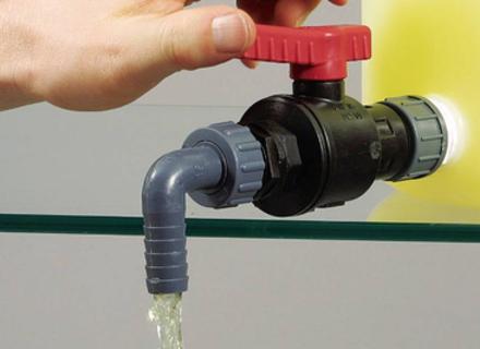 Шаровые краны и насосы для отопления: как их выбрать