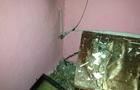 На Виноградівщині від вибуху газу зруйновано стіну житлового будинку (ФОТО)