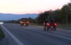 Контрабандист з янтарем та сигаретами безпечно пройшов КПП Ужгород і прорвав словацький кордон (ФОТО, ВІДЕО)