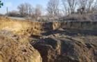 На Закарпатті СБУ викрила підприємців, які незаконно видобули гравію та піску на 9 млн. грн