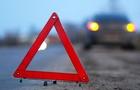 На Закарпатті перевернувся автобус зі збірною України по самбо. 5 чоловік отримали травми (ФОТО)