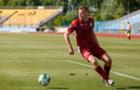 Адріан Пуканич залишає ФК Ужгород