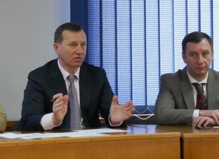 Заступник мера Ужгорода Цап через суд відновлюється на посаді