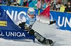 Закарпатка Данча стала 26-ю в кваліфікації в паралельному слаломі гіганті на чемпіонаті світу зі сноуборду