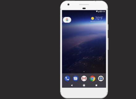 Google випускає версію Android для малопотужних пристроїв