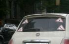 Половина автопригод в Закарпатській області сталася з вини тих, хто нещодавно отримав водійське посвідчення