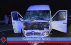 Масштабна ДТП в Угорщині за участі 5 автомобілів. Загинули українці (ВІДЕО)