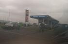На виїзді з Ужгорода зіштовхнулися автомобілі