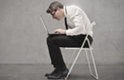 Сидячий спосіб життя небезпечніший від куріння, діабету і серцевих захворювань