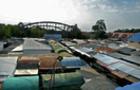 Чому екс-мер Ужгорода вирішив знести один з найстаріших ринків міста