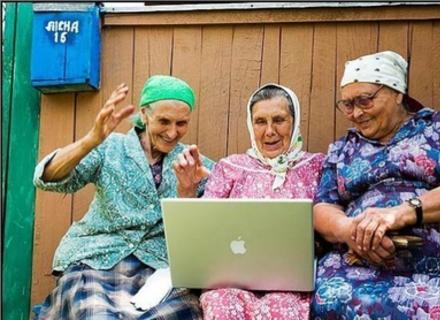 Чому саме в Закарпатті найбільше селян користуються інтернетом