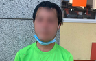 В Ужгороді молодик намагався пограбувати пенсіонера