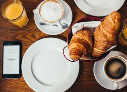 Якщо ви п'єте каву кожного ранку...