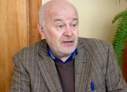 Помер професор-україніст Володимир Белей