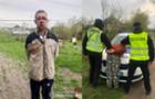 На Берегівщині чоловік, прикував іншого чоловіка ланцюгами і кілька діб утримував у себе вдома