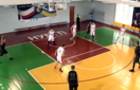 БК «Ужгород» закінчив рік на першому місці в групі