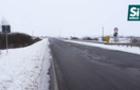 Швидкісна траса Київ-Чоп вкрилася вибоїнами (ВІДЕО)