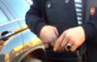 В Ужгороді затримали ізраїльтянина, що керував авто під дією наркотиків