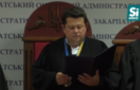 Суд відмовив у здійсненні повторного перерахунку голосів у 69-у окрузі з центром у Мукачеві