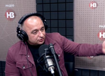 Анатолій Матіос: 300 тисяч жителів Закарпаття мають угорський паспорт