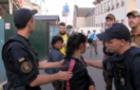 У Києві циганки із Закарпаття пограбували жінку в підземному переході