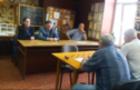 З ужгородського СК Юність хочуть виселити тенісистів