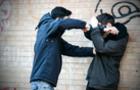 В Мукачеві побили поліцейського