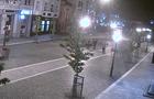 Вночі компанія з трьох нетверезих підлітків зчинила безлад в центрі Ужгорода