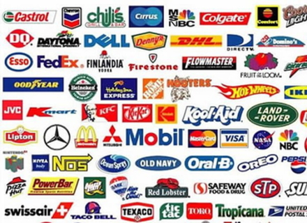 15 відомих логотипів з прихованим змістом
