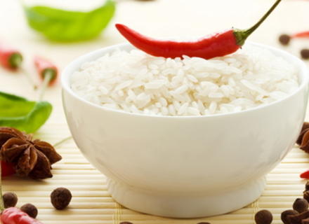Як безпечно приготувати рис