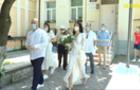 В Ужгороді, попри карантин, кількість охочих пар одружитися, не зменшилася