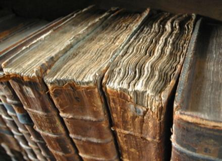 Дивовижні книги Середньовіччя