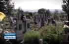 На одному з кладовищ Ужгорода живуть діти, що не вміють говорити