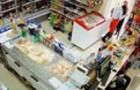 Малолітні цигани обкрадають магазини в Ужгороді (ВІДЕО)