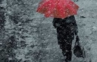 На Закарпаття знову насувається потужний дощовий фронт